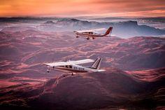 Tourist flights - Air Zafari - Greenland.com