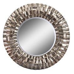 I pinned this Carrie Wall Mirror from the Stein World event at Joss and Main!