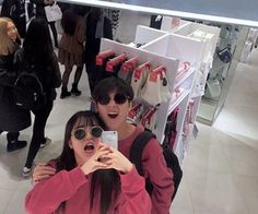Find images and videos about couple, ulzzang and uljjang on We Heart It - the app to get lost in what you love. Couple Ulzzang, Ulzzang Girl, Ulzzang Korea, Korean Ulzzang, Boy Best Friend, Best Friend Goals, Cute Relationship Goals, Cute Relationships, Best Friend Pictures