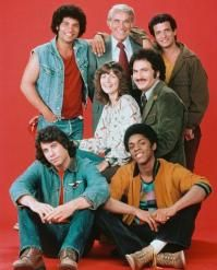 Welcome Back Kotter in the 70's