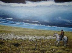 Pampa argentina