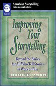 Improving Your Storytelling | August House, Inc.