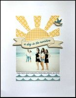 A Project by Jody Wenke (Winks) from our Scrapbooking Gallery originally submitted 09/24/12 at 06:58 AM