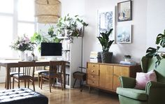 Create a home that shows your personal style