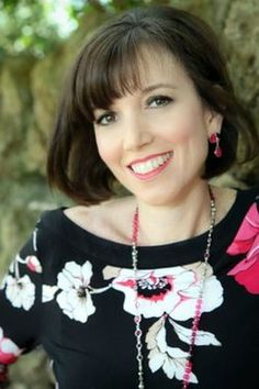 Featured Author Melinda Means