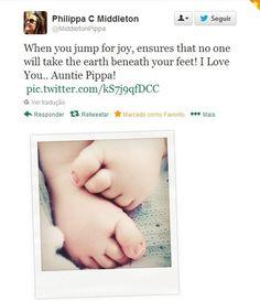 :) awww....to her special nephew!!