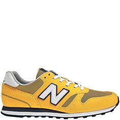 new balance 373 blue and yellow