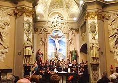 """Le """"Meraviglie di Francia"""" alla stagione concertistica autunnale della Cappella Musicale del S. Monte Calvario - Ossola 24 notizie"""