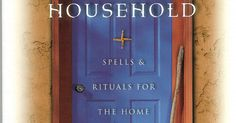 Scott Cunningham - The Magical Household.pdf