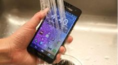 Know how to save a wet phone? It's not with a dryer and it's not with rice. Read more: http://www.cnet.com/videos/save-a-wet-phone-or-tablet/#ftag=CAD30dd16f    Daniel Kaufman, Pres. & CEO, Reagan Wireless Corp. www.reaganwireless.com