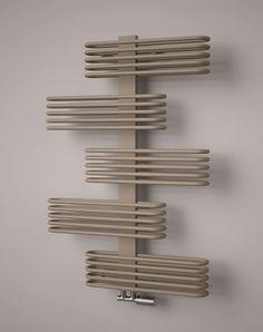 N/A - Elektrická otopná tělesa Bookcase, Shelves, Retro, Design, Home Decor, Bathroom, Washroom, Shelving, Shelving Racks