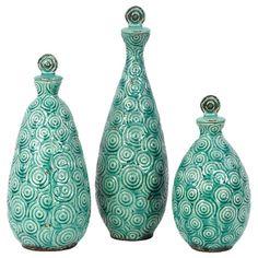 3 Piece Eva Vase Set at Joss & Main