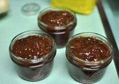 Small Batch Recipe: An Adaptable Chutney Urban Preserving with Marisa McClellan....I LOVE CHUTNEY!!!