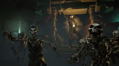 Sea of Thieves - The pirate ship simulator you've always wanted | GamesRadar+