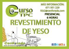 TPC Revestimiento de yeso