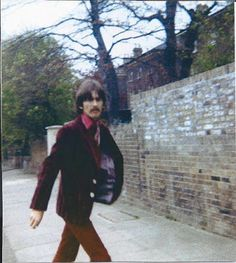 Meet the Beatles for Real: George Harrison