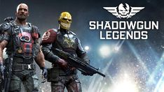 Shadowgun Legends APK MOD finally arrived on Android. After almost 2 beta sessions developers MADFINGER games has released this game in select countries. Beta is still going on but that beta requires