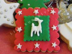 yeni yıl kurabiyeleri, christmas cookies, new year cookies