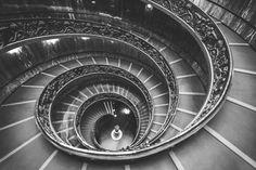 ღღ Rome - Vatican Maelstrom by Jean Claude Castor