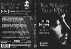 Image result for paul mccartney death