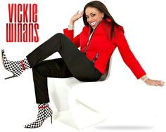 Check out Vickie Winans on ReverbNation