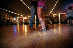 Where to indulge your Urban Cowboy fantasy in the heart of the big city Ballroom Dance Lessons, Ballroom Dancing, Dance Hall, Dance Class, Two Step Dance, Texas Two Step, Only In Texas, Ballet Shoes, Dance Shoes