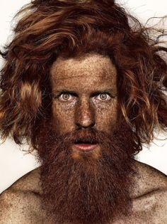 Pictured: Sean Conway Photograph: Brock Elbank