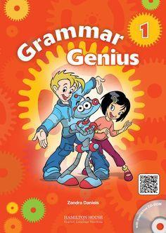 Grammar Genius 1 Student's book