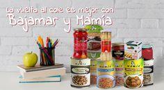 Consigue un lote de productos Bajamar y Mamía para la vuelta al cole. https://premium.easypromosapp.com/p/814629?uid=627779606&lc=spa