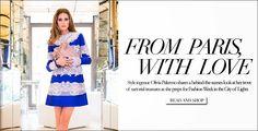 The Olivia Palermo Lookbook : Absolutely Stunning: Olivia Palermo