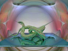 Crawling King Snake by Joe-Maccer on DeviantArt