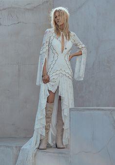 Love Spell, Rue De Seine Wedding Dress Collection