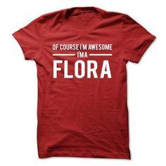 Team Flora - Limited Edition - #hoodies/sweatshirts #estampadas sweatshirt. ADD TO CART => https://www.sunfrog.com/Names/Team-Flora--Limited-Edition-wkybw.html?68278