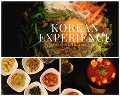 Gainn: il ristorante coreano più buono di Roma
