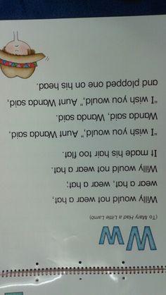 F Alliteration Poem | letter of the week | Pinterest ...