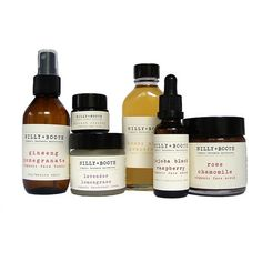 Organic Face Products, Face Scrubs, Lemon Grass, Pomegranate, Deodorant, Whiskey Bottle, Raspberry, Healthy Living, Lavender