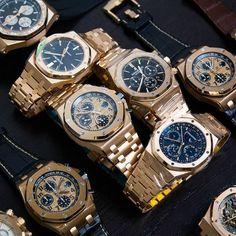 We're going #audemars crazy here at Diamond Club Miami. Sometimes it's so hard to choose 305-377-3335 www.diamomdclubmiami.com/contact-us #watches #swissmade #luxurywatches #wristshot #toolwatch #dailywatch #watchlover #instawatches #watchesofinstagram #men #watchcollector #watchoftheday #watchaddict #watchmania #watchfam #watchporn #reloj #wristwatch #relogio #orologio #timepiece #miami #watchlover #watch #relojeria #ap #forsaleph #instarolex #audemarspiguet photo by @time4diamonds
