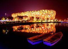 Day 3 Birds Nest Olympic Stadium