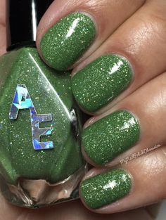 My Nail Polish Obsession: Alter Ego Body Care Products