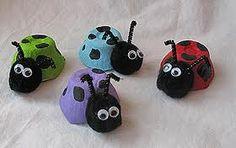 egg carton crafts - Google Search