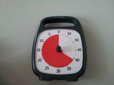 Nuevo Time Timer Plus para controlar visualmente el tiempo. | Aulautista