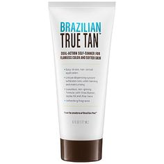 I'm learning all about Brazilian Peel Brazilian True Tan