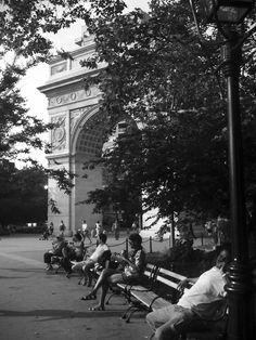 My Summer @ NYC