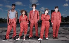 The Channel That Brought Us Misfits Is Developing Two New Scifi Shows