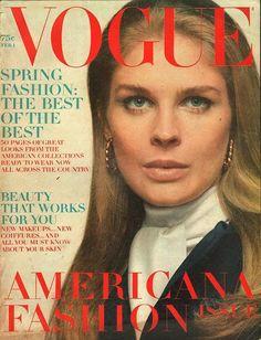 Vogue February 1 1969
