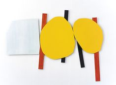 Imi Knoebel - Galerie Thaddaeus Ropac #thenow #amemiart #miart2014