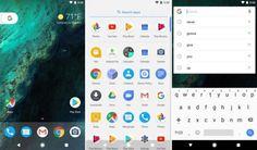 Google unificará Google Now Launcher y Google Pixel Launcher