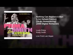 Nothing Can Replace A Man (Live-Sahara Casino) (24-Bit Remastering) (200...