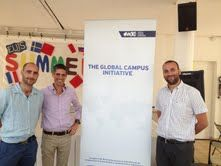 Jóvenes del CJL en encuentro mundial para combatir el antisemitismo