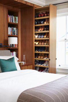 Con tanta innovación en cuanto a mobiliario y diseño de inte…